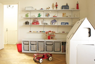 boys bedroom storage Great Storage Ideas for Your Kid's Bedroom