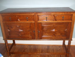 Another Sideboard We Sold