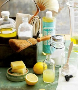 homemade cleaning products money saving Homemade Cleaning Products That Will Save You Money