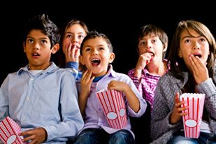 kids home movie night Save Money with a Kids Home Movie Night