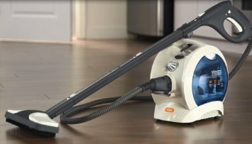 Vax S Kitchen And Bathroom Master Compact Steam Cleaner Review