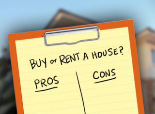 buy or rent house pros cons e1437577775989 Why I Dont Mind Renting a House