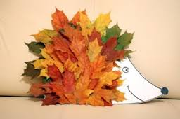 leafhedgehog Enjoying Autumn Without Spending a Fortune
