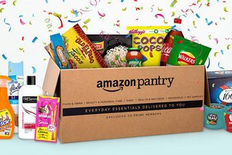 pantry Amazon Pantry Review