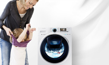 Samsung AddWash e1463571705601 Is the New Samsung AddWash Machine worth the Money?