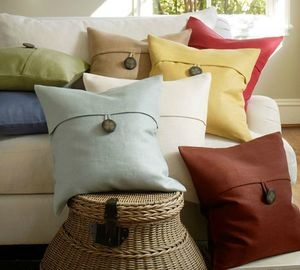 Cushions 6 Cheap Items to Make a House a Home
