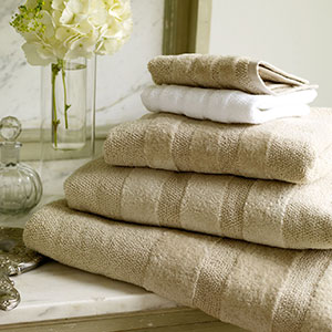 High quality bath towels 6 Cheap Items to Make a House a Home