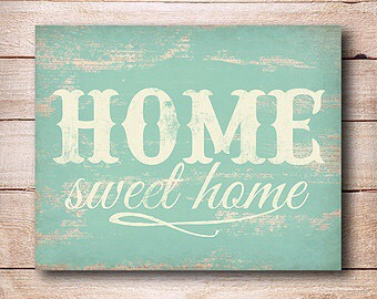 homesweethome 6 Cheap Items to Make a House a Home