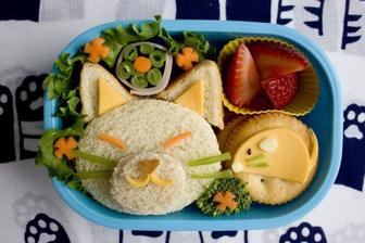 Kids lunch box ideas Cheap and Cheerful Lunch Box Ideas