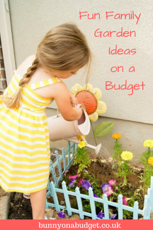 Fun Family Garden Ideas on a Budget e1489161752558 Fun Family Garden Ideas on a Budget