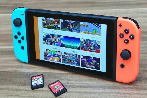 nintendo switch 3061237 640 e1517329835308 Is The Nintendo Switch Good For Young Kids?